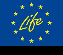 EU Life-rahoitusohjelman logo