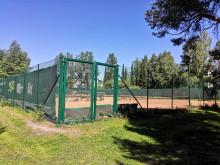 Hippoksen tenniskenttä