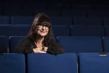 teatterinjohtaja Marietta Kunnas