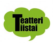 Teatteritiistai-logo