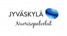 Jyväskylän kaupungin nuorisopalvelujen logo