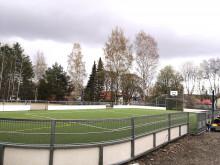 Kilpisen koulun lähiliikuntapaikan ministadion