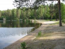 Köhniön uimaranta