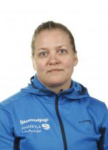 Vastaava liikunnanohjaaja Lotta Lepoaho