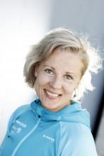 Vastaava liikunnanohjaaja Reeta Jääskeläinen