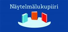 Näytelmälukupiiri -logo