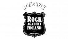 Jyväskylä Rock Academy -logo