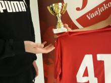 Jyväskylä kerää urheiluvälineitä lahjoittajilta muistelu-urhelilukassia varten
