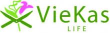 Viekas LIFE logo