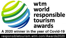World Responsible Tourism Awards -logo