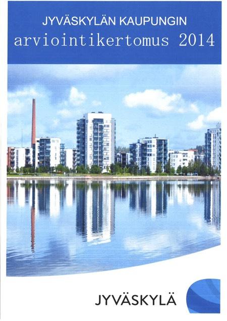 Arviointikertomus 2014 (pdf)
