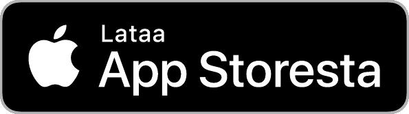 AppStore --sovelluskaupan logo