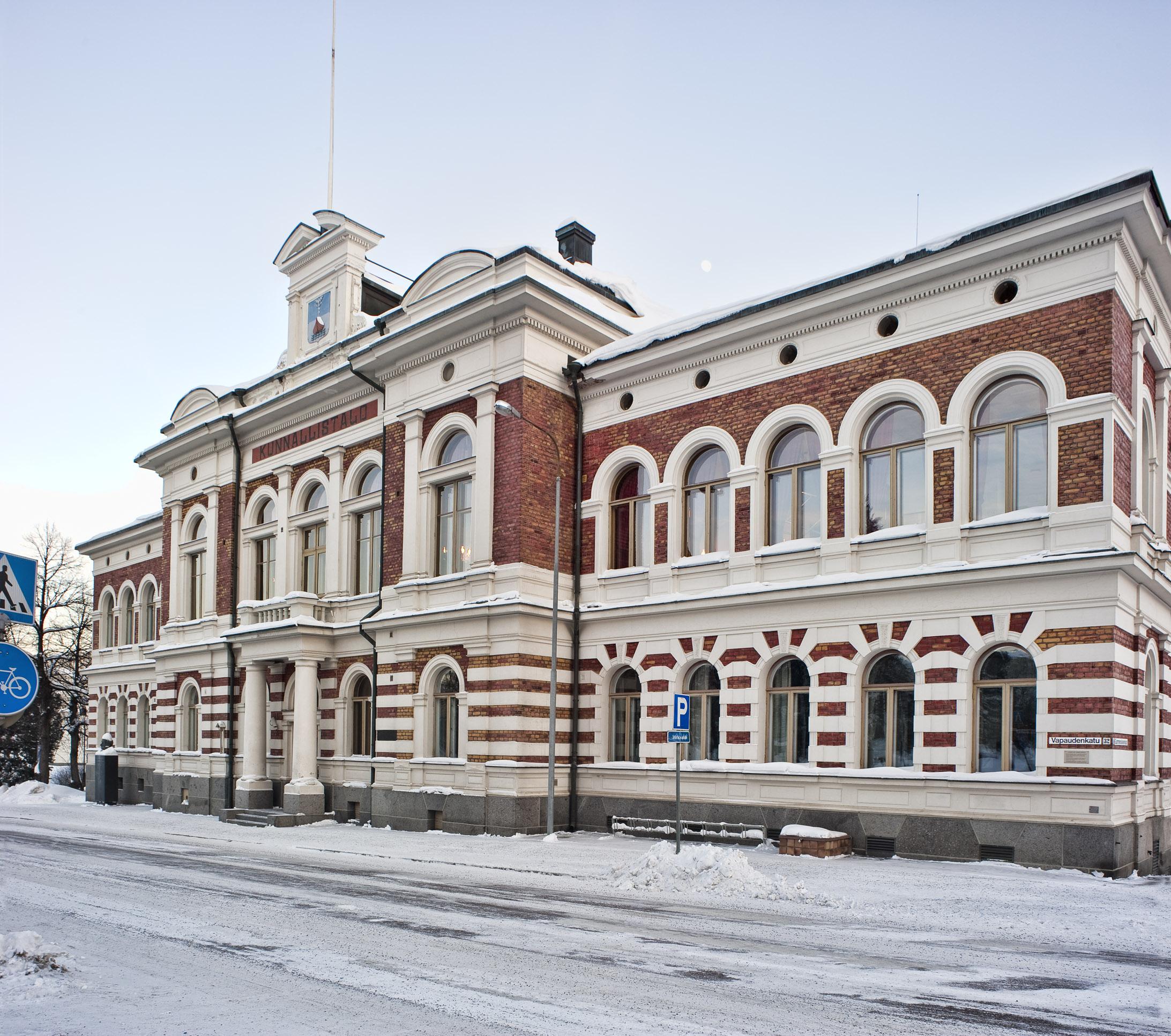 Jyväskylän Kaupunki Rekrytointi