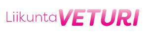 LiikuntaVeturin logo