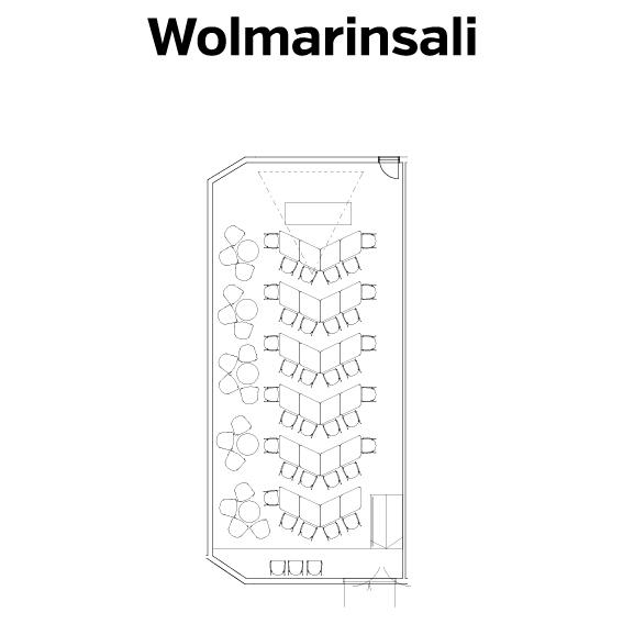 Wolmarinsali